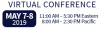 National #SmallBusinessWeek Virtual Conference Event