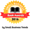 Small Business Book Awards - Voting Begins April 28!