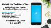 TWITTER CHAT: Build Culture, Win Talent: Driving Small Business Success