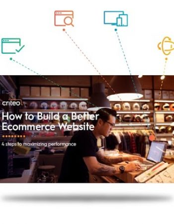 How to Build a Better Ecommerce Website